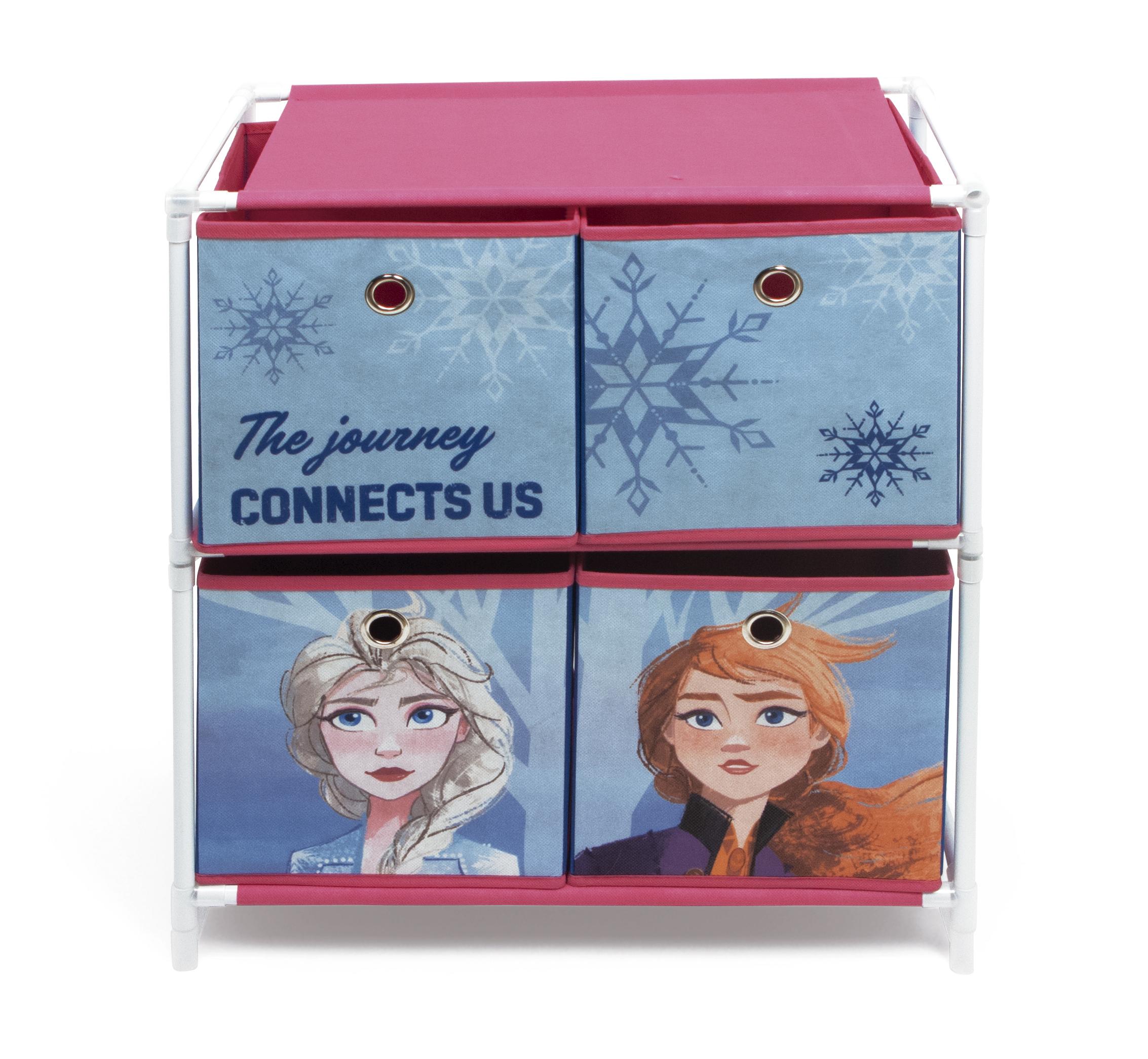 Organizer na hračky Ľadové Kráľovstvo