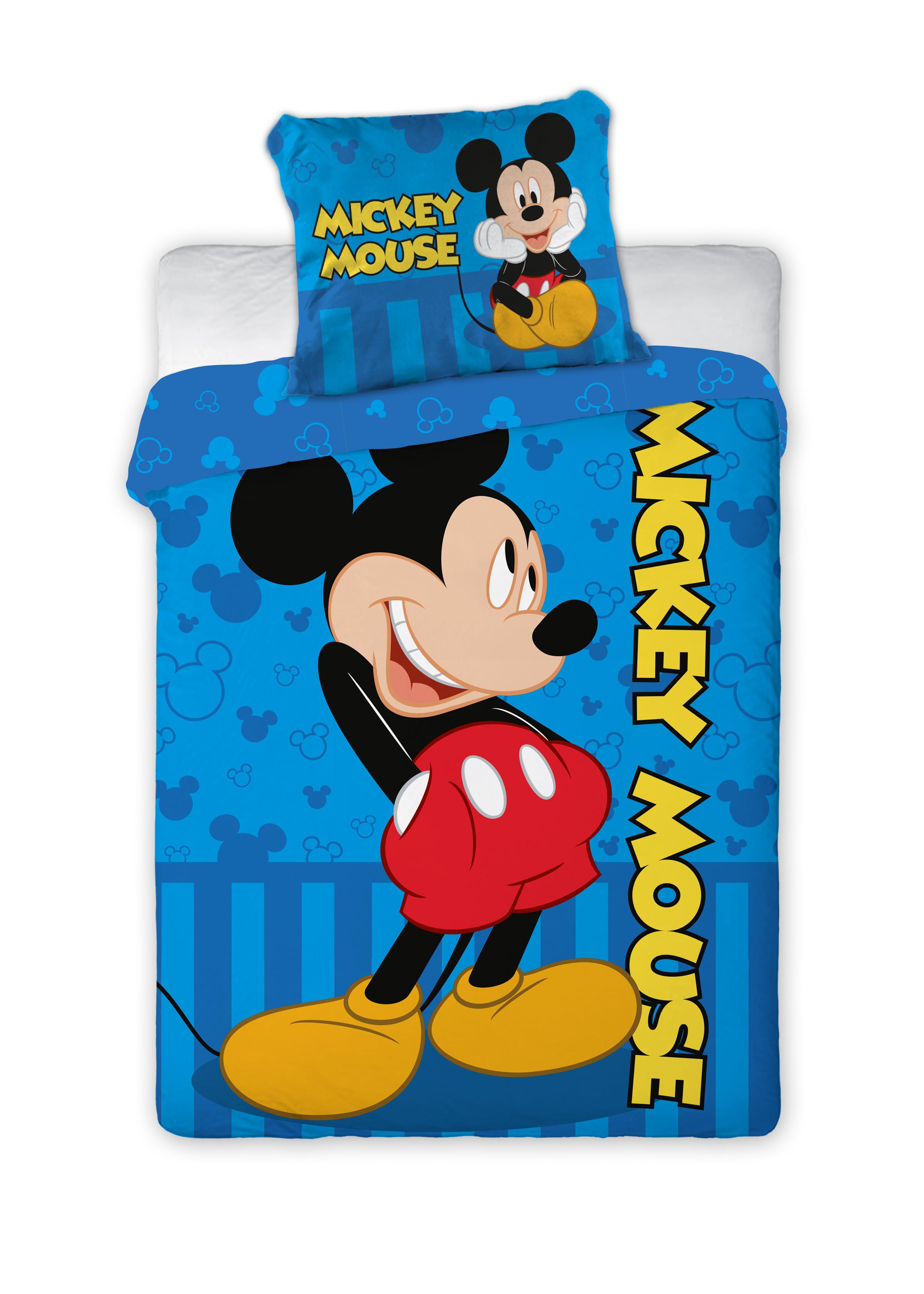 Detské obliečky Mickey 135x100 cm